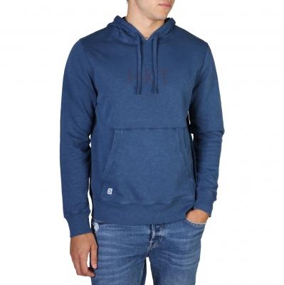 Bluze sport Hackett HM580727 Albastru
