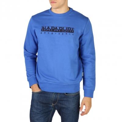 Bluze sport Napapijri BEBEL Albastru
