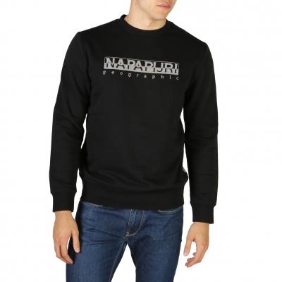 Bluze sport Napapijri BEBEL Negru