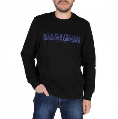 Bluze sport Napapijri BOLANOSC_NP0A4E1Y Negru