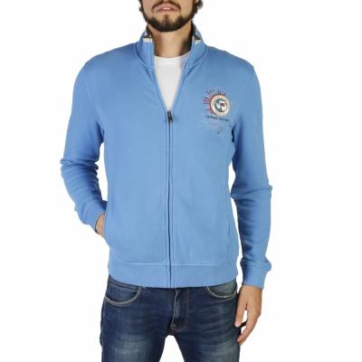 Bluze sport Napapijri N0YH4C Albastru