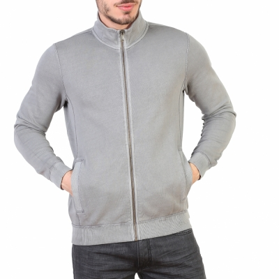 Bluze sport Napapijri N0YHCG Gri