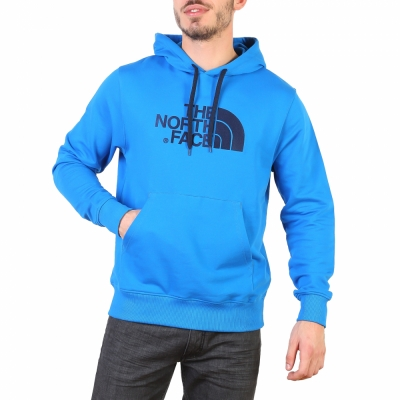 Bluze sport The North Face T0A0TE Albastru