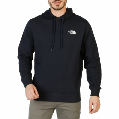 Bluze sport The North Face T92S57 Albastru