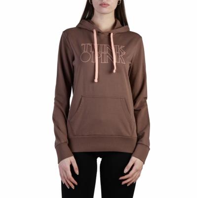 Bluze sport Think Pink T18SA3201589 Maro