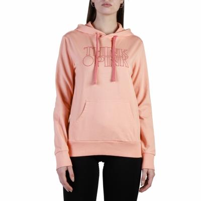 Bluze sport Think Pink T18SA3201589 Portocaliu