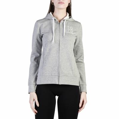 Bluze sport Think Pink T18SA3205585 Gri
