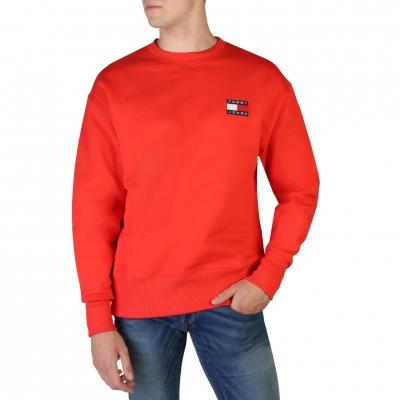 Bluze sport Tommy Hilfiger DM0DM06592 Rosu