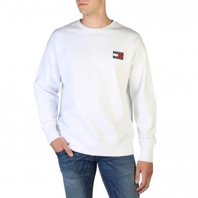 Bluze sport Tommy Hilfiger DM0DM07250 Alb
