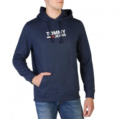 Bluze sport Tommy Hilfiger DM0DM07588 Albastru