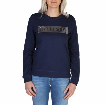 Bluze sport Tommy Hilfiger WW0WW19486 Albastru