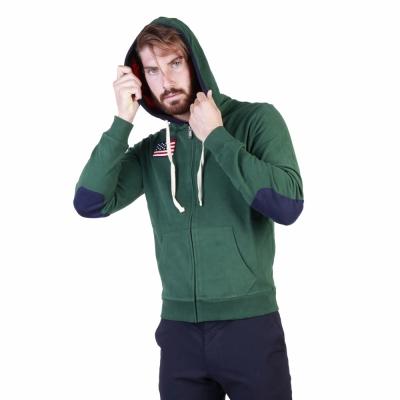 Bluze sport U.s. Polo Assn. 43482_47130 Verde