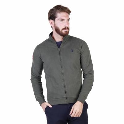 Bluze sport U.s. Polo Assn. 43485_47130 Verde