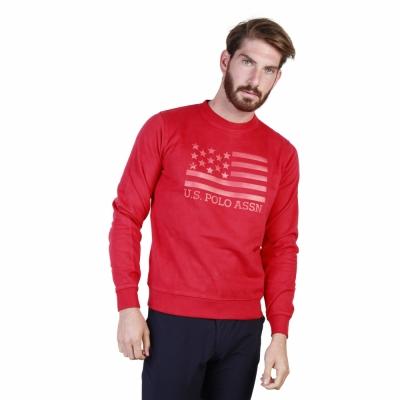 Bluze sport U.s. Polo 43486_47130 Rosu