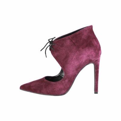 Pantofi cu toc Made In Italia ROSSANA Rosu