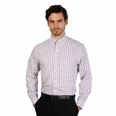 Camasi Brooks Brothers 100040433 Rosu