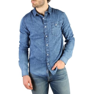 Camasi Calvin Klein J30J304861 Albastru