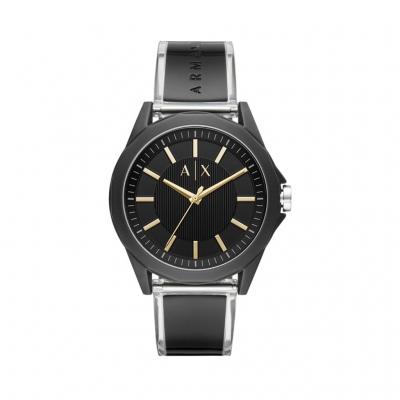 Ceasuri Armani Exchange AX26 Negru