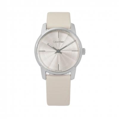 Ceasuri Calvin Klein K2G23 Alb