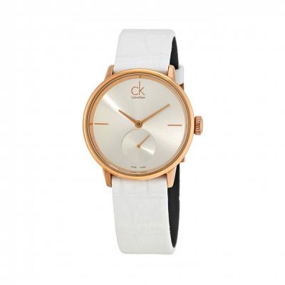 Ceasuri Calvin Klein K2Y23 Alb