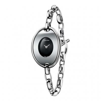 Ceasuri Calvin Klein K3H2M1 Gri