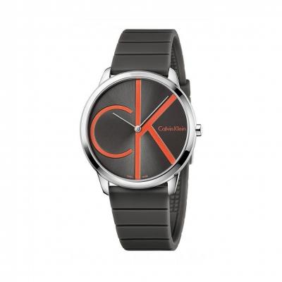 Ceasuri Calvin Klein K3M21B Gri