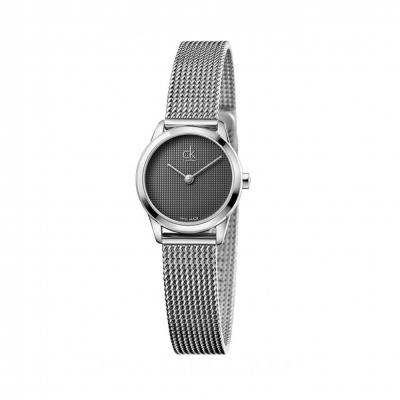 Ceasuri Calvin Klein K3M23 Gri