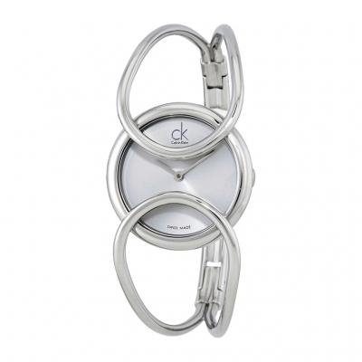 Ceasuri Calvin Klein K4C2M1 Gri