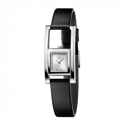 Ceasuri Calvin Klein K4H431 Negru