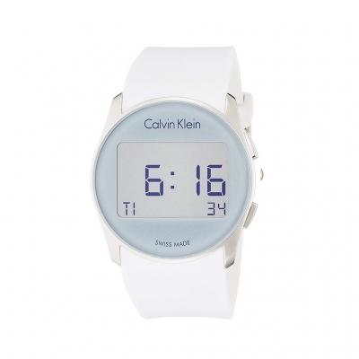 Ceasuri Calvin Klein K5B23 Alb