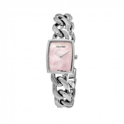 Ceasuri Calvin Klein K5D2M1 Gri
