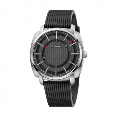 Ceasuri Calvin Klein K5M3X1 Negru