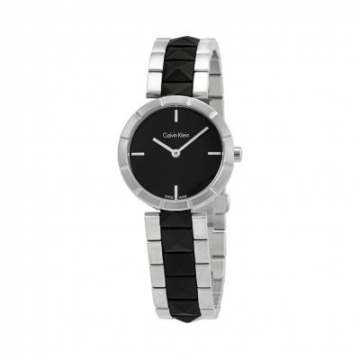 Ceasuri Calvin Klein K5T33 Gri