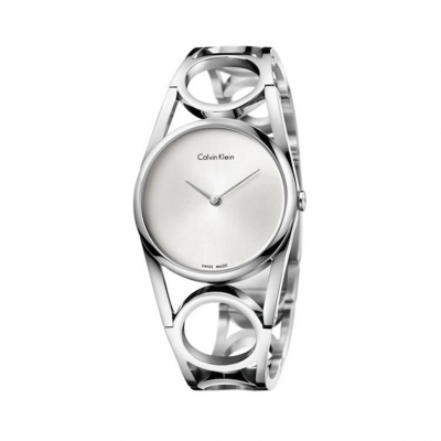 Ceasuri Calvin Klein K5U2M Gri