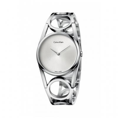 Ceasuri Calvin Klein K5U2S Gri