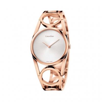 Ceasuri Calvin Klein K5U2S Portocaliu