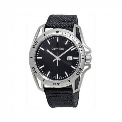 Ceasuri Calvin Klein K5Y31 Negru