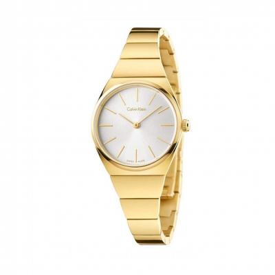 Ceasuri Calvin Klein K6C23 Galben