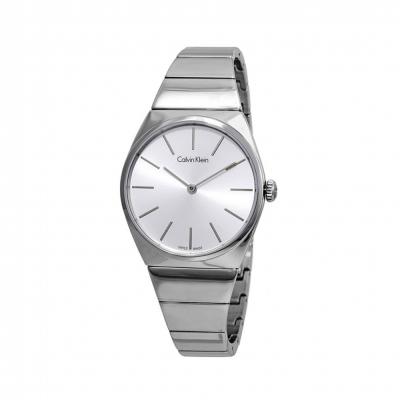 Ceasuri Calvin Klein K6C2X1 Gri