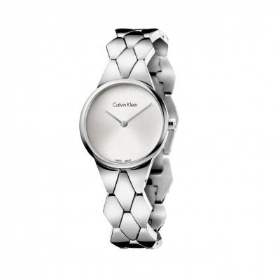 Ceasuri Calvin Klein K6E23 Gri