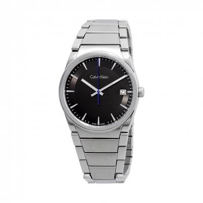 Ceasuri Calvin Klein K6K311 Gri