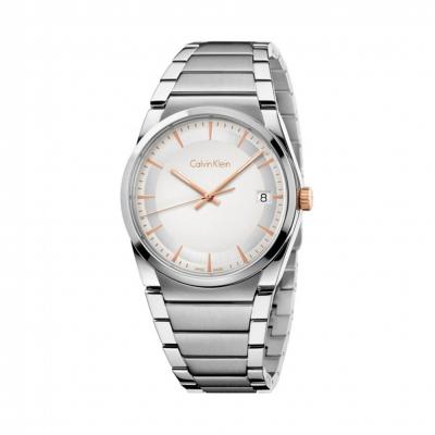 Ceasuri Calvin Klein K6K31B Gri