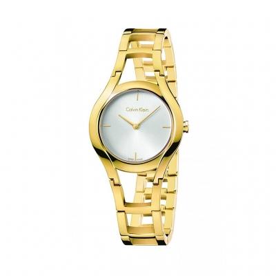 Ceasuri Calvin Klein K6R23 Galben