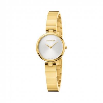 Ceasuri Calvin Klein K8G23 Galben