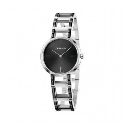 Ceasuri Calvin Klein K8N Gri