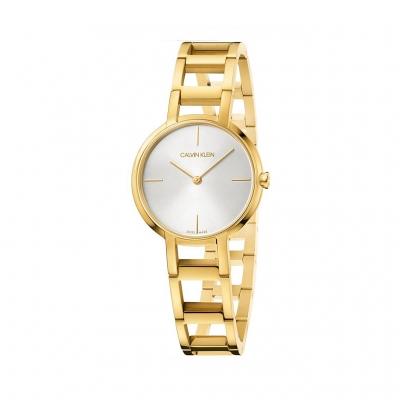 Ceasuri Calvin Klein K8N23 Galben