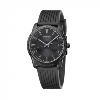 Ceasuri Calvin Klein K8R11 Negru