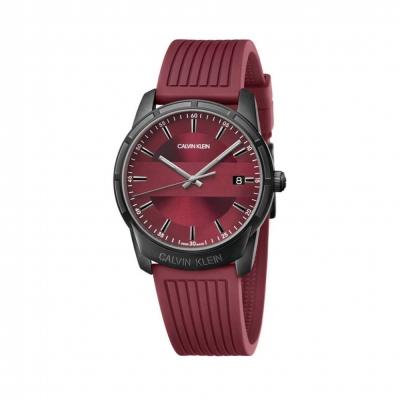 Ceasuri Calvin Klein K8R11 Rosu