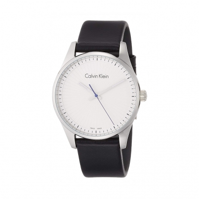 Ceasuri Calvin Klein K8S21 Negru