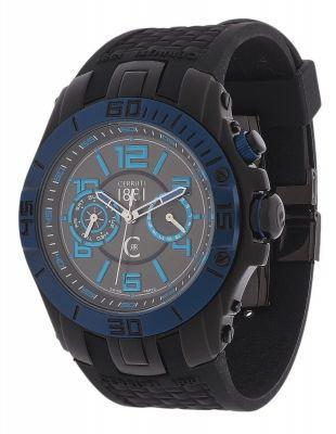 Ceasuri Cerruti CRA070Q Negru